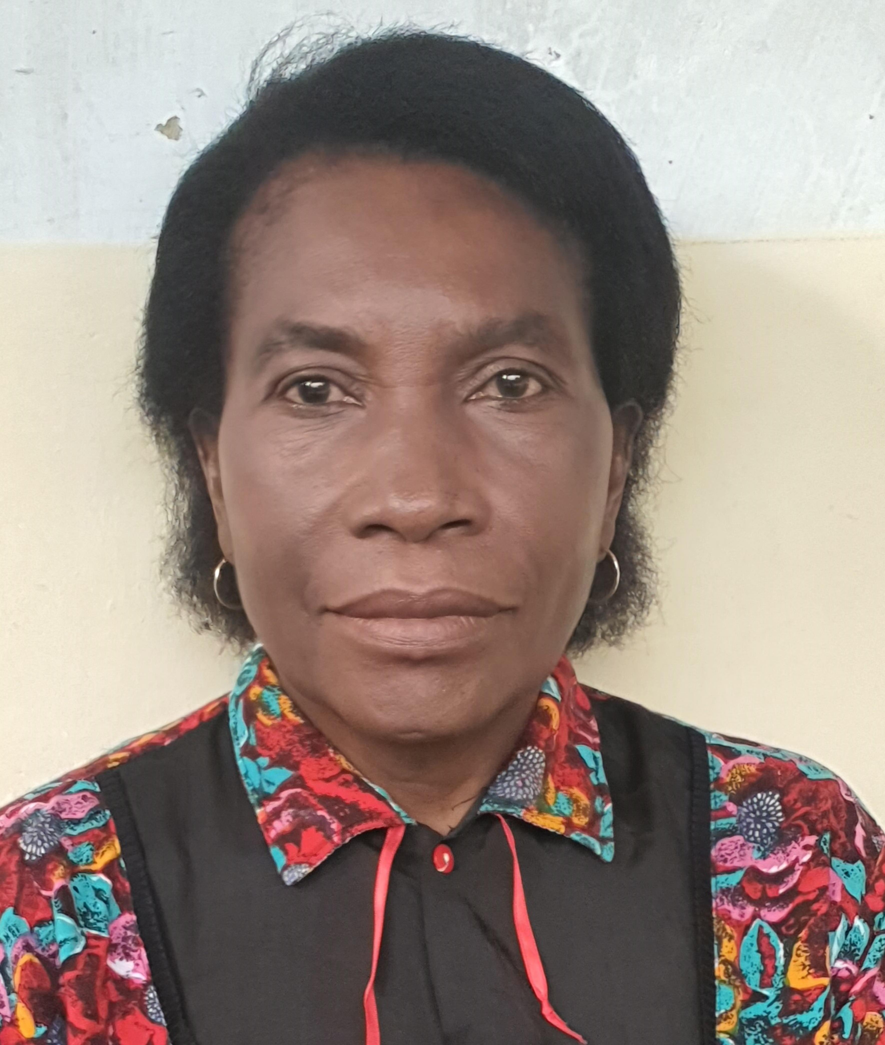 Dr. Flower E. Msuya