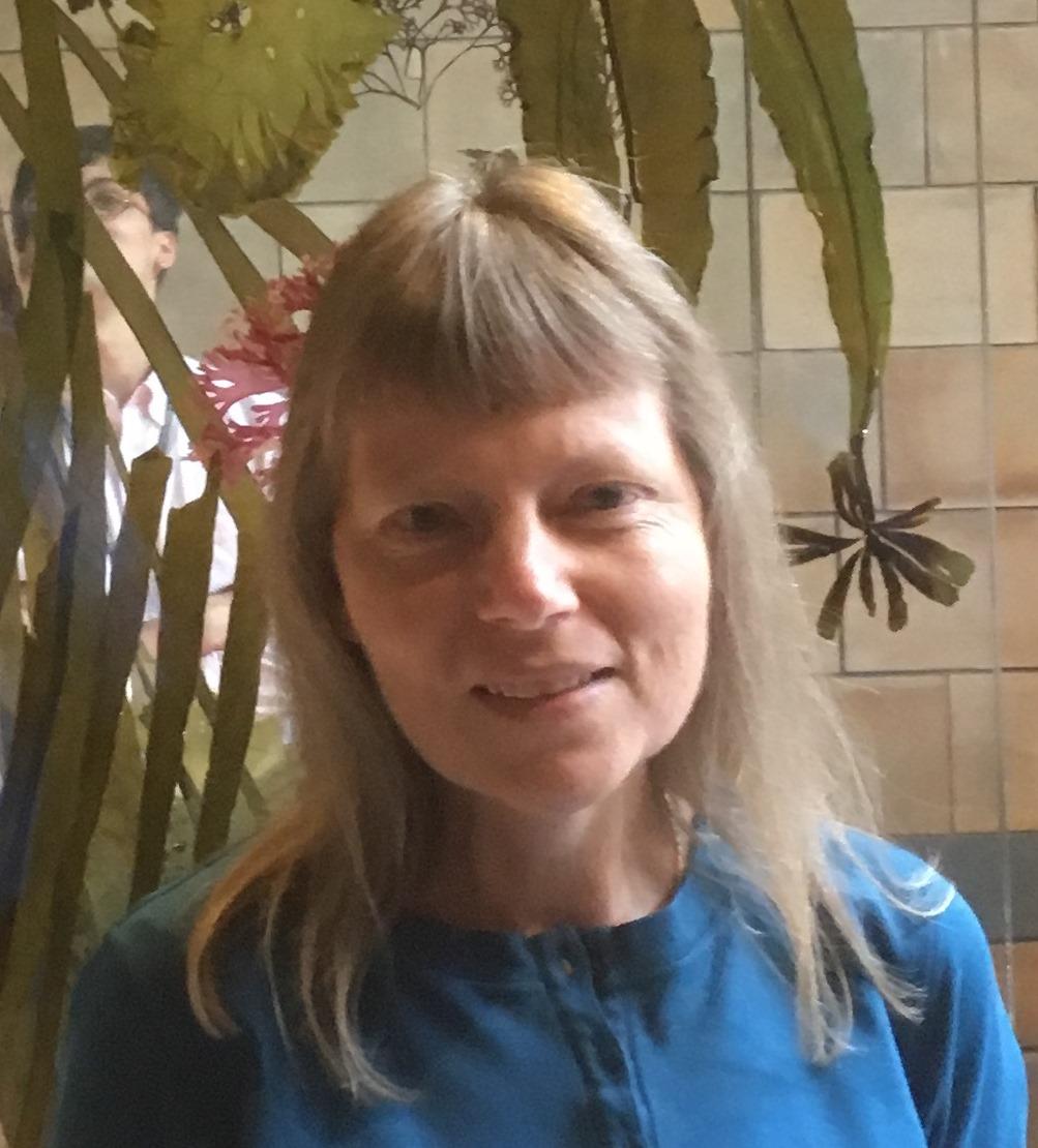 Dr. Juliet Brodie