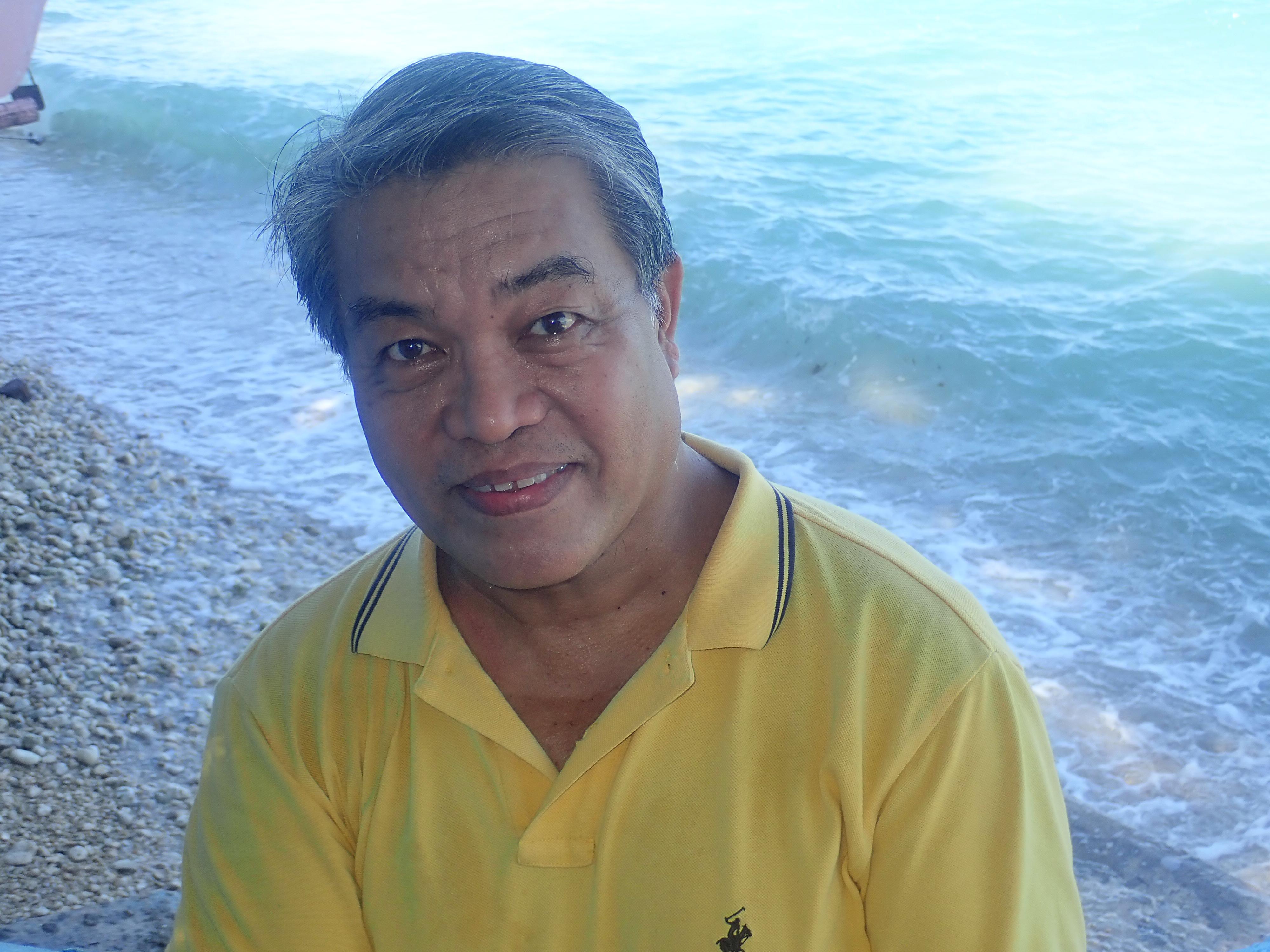 Dr. Danilo B. Largo