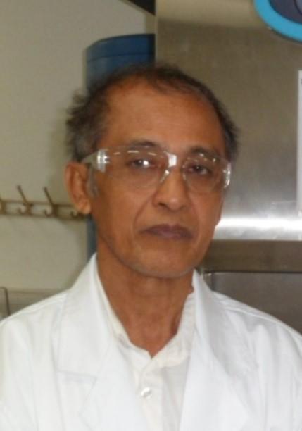 Dr. Rajuddin Syamsuddin