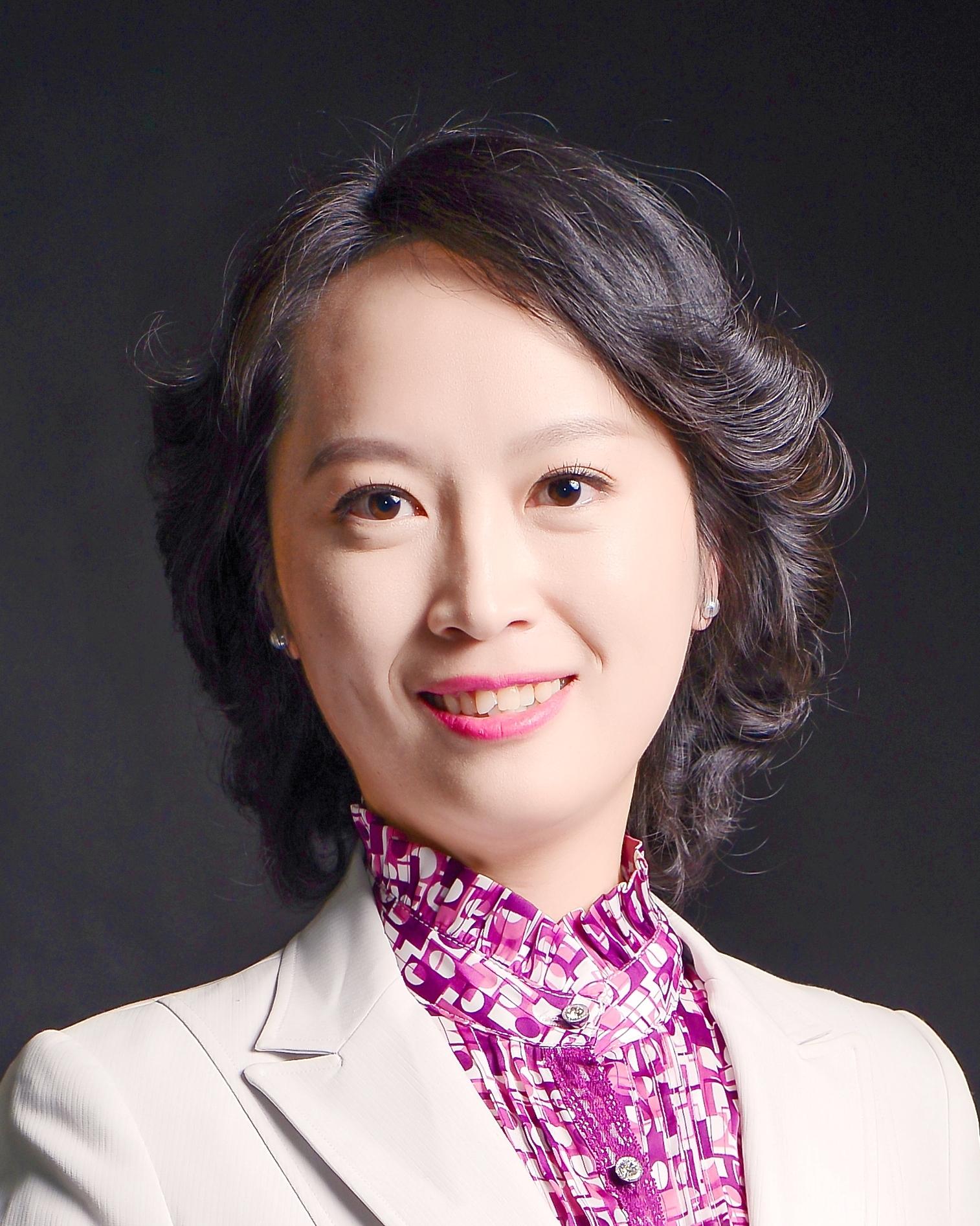 Dr. Xiaoting Fu