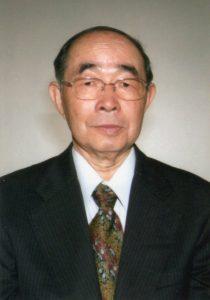 Professor Masao Ohno